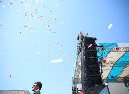 Balon Yağmuru İzmir