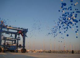 Dökme Balon File Uçan Balon İzmir