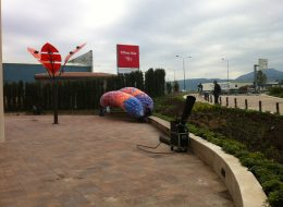 Gazlı Konfeti Atımı ve Dökme Balon İzmir