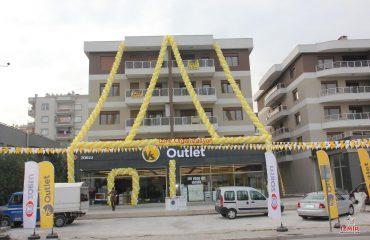 Balya Açılış Organizasyonu
