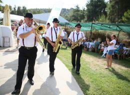 İzmir Profesyonel Müzik Grubu Kiralama