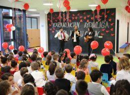 Baskılı Uçan Balon Süsleme İzmir