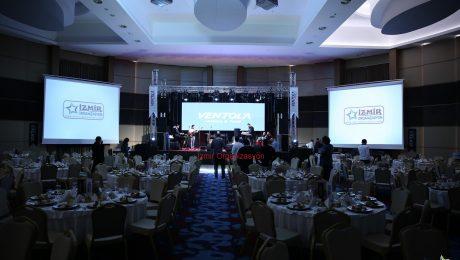Bayi Toplantısı Organizasyonu Gala Gecesi İzmir