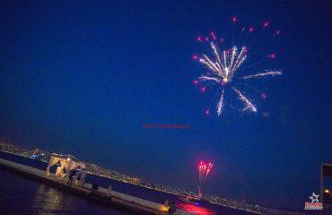 Beykoz Havai Fişek Gösterisi Beykoz Yer Volkanı Beykoz Işıklı Uçan Balon Temini İzmir Organizasyon
