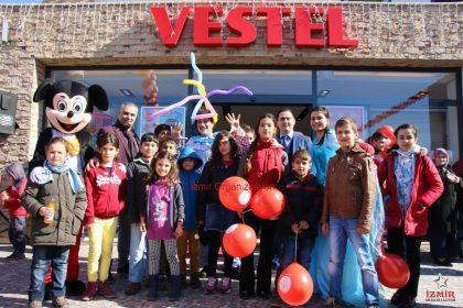 Bodrum Vestel Karne Etkinliği Organizasyonu