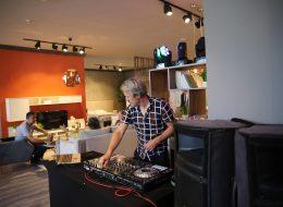 Açılış Organizasyonu DJ Kiralama