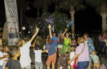Bubble Show İzmir