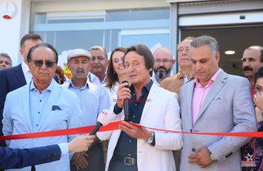 Buharkent Açılış Organizasyonu