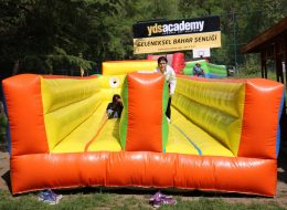 Yetişkin Oyun Parkurları Kiralama