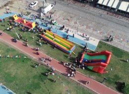 Şişme Oyun Parkı Kiralama