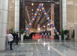 Balon Süsleme İzmir Fuar Organizasyonu