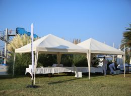 Piknik Organizasyonu Çadır ve Gölgelik Kiralama İzmir