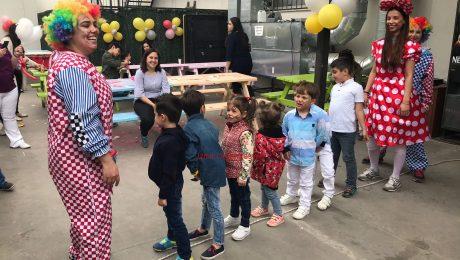 Call Art Şenlik Organizasyonu İzmir Organizasyon