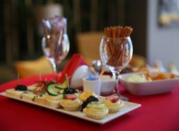 Kokteyl Organizasyonu Catering Ekipmanları Kiralama İzmir