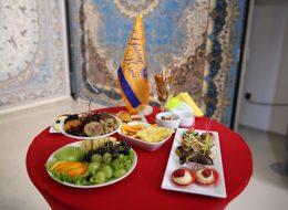 Coffee Break İkramlıkları ve Catering Ekipmanları Kiralama İzmir