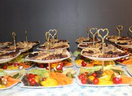 Catering Kokteyl Organizasyonu İzmir
