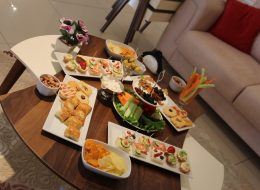 Catering Hizmeti ve Coffee Break İkramları İzmir