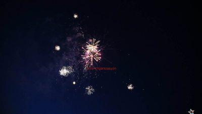 Çekmeköy Havai Fişek Gösterisi Çekmeköy Yer Volkanı Çekmeköy Işıklı Uçan Balon Temini İzmir Organizasyon