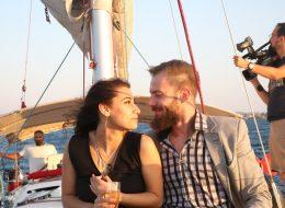 Teknede Evlilik Teklifi Organizasyonu Körfez Turu