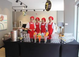 Servis Elemanı ve Garson Kiralama Açılış Organizasyonu Kocaeli