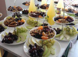Catering Ekipmanları Kiralama ve İkramlık Temini Kocaeli Açılış Organizasyonu