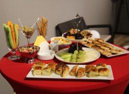 Bistro Masa ve Catering Ekipmanları Kiralama Kocaeli