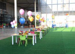 Çocuk Şenliği Organizasyonu Çocuk Oturma Grubu Kiralama İzmir