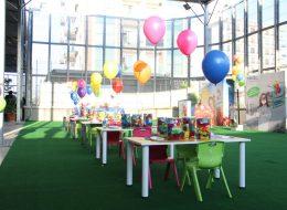 Şenlik Organizasyonu Çocuk Sandalyesi Kiralama İzmir