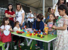 İzmir Çocuk Masa ve Sandalyesi Kiralama ve Etkinlikler