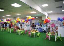 Çocuk Masası Kiralama İzmir