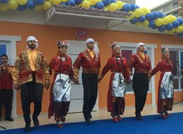 Dans Grubu Temini İzmir Organizasyon
