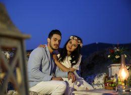 Romantik Evlenme Teklifi Organizasyonu İzmir