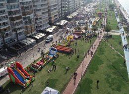 İzmir Şişme Oyuncak Kiralama