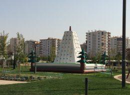 Diyarbakır Şişme Oyuncak Kiralama