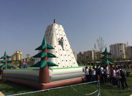 Şenlik ve Festival Organizasyonu Şişme Oyuncak Kiralama Diyarbakır