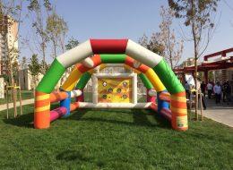 Şişme Oyun Parkuru Kiralama Diyarbakır
