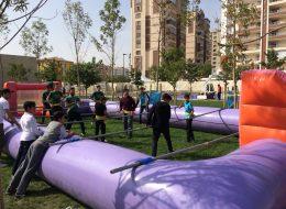 Yetişkin Şişme Oyuncakları Kiralama Diyarbakır