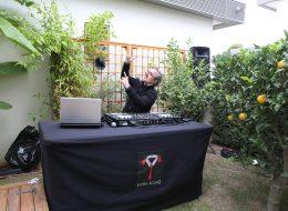 Profesyonel Dj Temini ve Ses Sistemi Kiralama İzmir Organizasyon