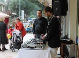 Açılış Organizasyonu Dj Temini İzmir Organizasyon