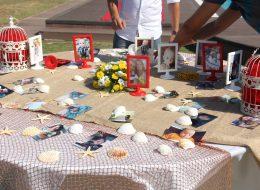 Erkek Çocuk Doğum Günü Organizasyonu Masa Süsleme İzmir Organizasyon