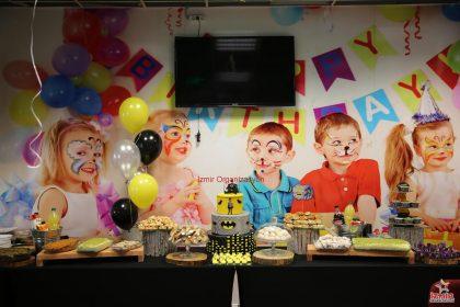 Doğum Günü Organizasyon