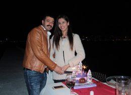 Yetişkin Doğum Günü Organizasyonu İzmir