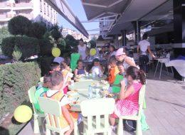 Çocuk Oturma Grubu Kiralama İzmir
