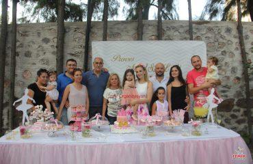 Domaniç Doğum Günü Organizasyonu İzmir Organizasyon