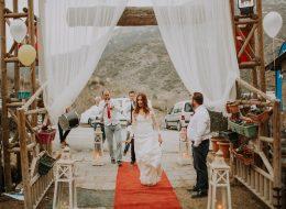 Bando Ekibi Eşliğinde Düğün Organizasyonunda Eğlenceli Anlar