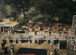 İzmir Düğün Mekanları ve Düğün Alanı Süsleme