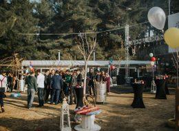 Kokteyl Masası Kiralama Düğün Organizasyonu İzmir