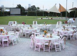 Sandalye Kiralama İzmir Düğün Organizasyonları