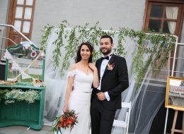 Fotoğraf ve Video Çekimi Düğün Organizasyonu İzmir