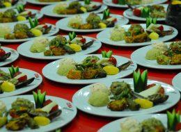 İzmir Düğün Organizasyonu Düğün Yemekleri